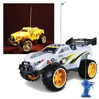 Maisto 81202D Машинка Light Runners Dune Blaster 1:16