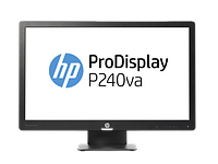 "HP ProDisplay P240va 23.8"" IPS (N3H14AA)"