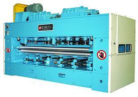 Двойная иглопробивная машина BNOD-2800