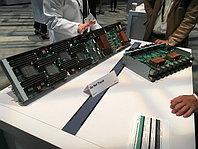 HPE показала первый рабочий образец компьютера будущего
