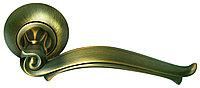 Дверная ручка Morelli MH-23 COF Кофе