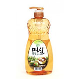 "Моющее средство ""Chamgreen-Японский абрикос""  1000мл          , фото 2"
