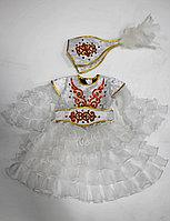 Казахское платье на годик, фото 1