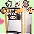Фризер для мягкого мороженого BJ-218S, фото 4