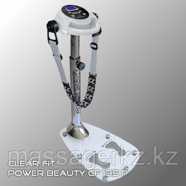 Family Clear Fit  Вибромассажер Power Beauty CF 135 P - Интернет магазин massagerKZ в Алматы