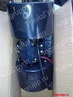 Моторчик печки в сборе с крыльчаткой для погрузчика FL936F/956