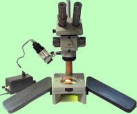 Микроскоп стереоскопический МБС-10