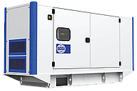 Diesel Generators Rental Service from 10KVa