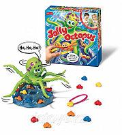 Веселый Осьминог Jolly Octopus
