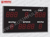 Табло универсальные Импульс-711-D11x13-L2xS8x64