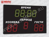 Табло универсальные Импульс-715-D15x9