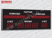 Табло универсальные Импульс-715-D15x11-L2xS8x64