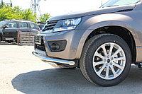 Suzuki Grand Vitara 2012- защита передняя D 60,3, фото 1