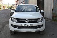 Volkswagen  Amarok Защита передняя короткая D 60,3