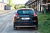 Защита заднего бампера Lada Xray D50.8
