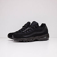 "Кроссовки Nike Air Max 95 ""Triple Black"", фото 1"
