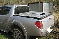 Алюминиевая крышка трансформер Mitsubishi L200