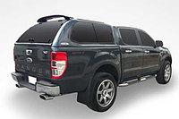 Кунг SJS классический Ford Ranger, окрашенный в цвет автомобиля.