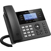 Grandstream GXP1760W, IP телефон, 3 SIP аккаунта, PoE, WIFI, фото 1