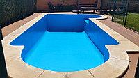 Гидроизоляция бассейнов, полимочевина, проникающая, фото 1