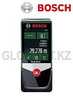 Лазерный дальномер Bosch PLC 50 C (Бош)