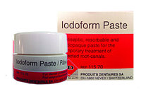Iodoform Paste 15 g