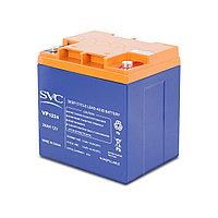 Аккумулятор SVC 12В 24 Ач