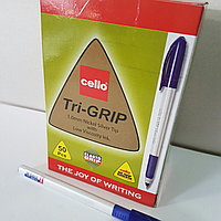 Cello tri-grip