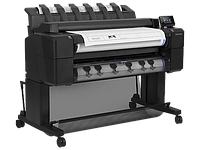 HP Designjet T2500 eMultifunction (CR358A) Принтер