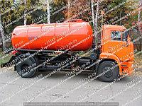 Запчасти для вакуумных машин (ОАО «Мценский завод «Коммаш») КО-529, КО-529-11, КО-529-10, КО-529-08