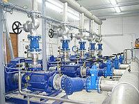 Гидроизоляция насосных станций (проникающая, бесшовная), фото 1