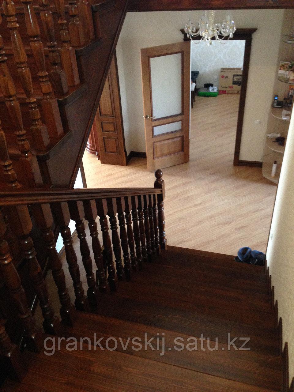 Лестница на 2 этаж