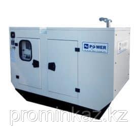 Генератор дизельный KJ POWER KJA-150, 120кВт