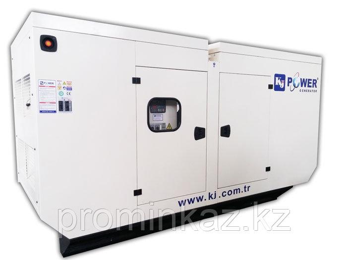 Генератор дизельный KJ POWER KJDD-255, 200кВт