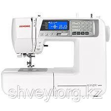 Компьютеризированная швейная машина Janome 5120QDC