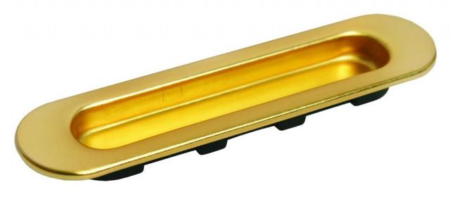 Ручка для раздвижных дверей Morelli MHS150 SG