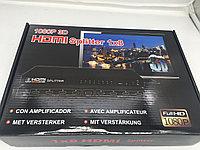FULL HD HDMI разветвитель 1 на 8, фото 1