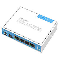 Маршрутизатор Mikrotik Routerboard  941-2nD