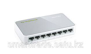 Switch TP-LINK 8-port 10/100M  TL-SF 1008D