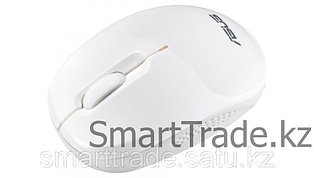 Беспроводная Мышь Asus ASA-90-XB2D00MU00010, WT410 Cordless 2.4GHZ OPTICAL, White1200dpi