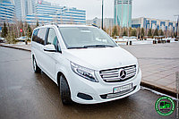 Mercedes Benz Viano Avantgarde