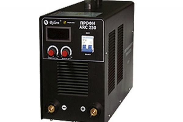 Сварочный аппарат постоянного тока (инвертор) TCH250