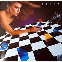 Touch Touch LP (NR б/у) 910454