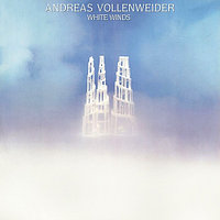 Vollenweider Andreas White Winds LP (NR б/у) 910458