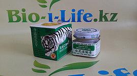 """Бальзам """"Белый тигр"""" мазевый массажный бальзам для улучшения кровообращения (20g)"""