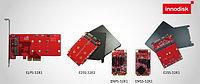 Innodisk выпустила серию компактных RAID-контроллеров