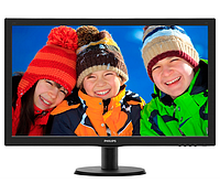 "27"" PHILIPS 273V5LSB/01 W-LED TN 5мс"