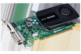 Видеокарта NVIDIA PNY Quadro K620 2GB DDR3 PCIe 2.0