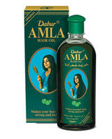 Масло для волос Амла AMLA HAIR OIL 200 мл