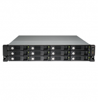 Система хранения данных QNAP TVS-1271U-RP-i5-16G